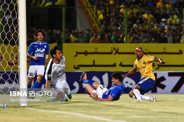 صندلی هفتمی ایران در رده بندی رقابت های باشگاهی آسیا