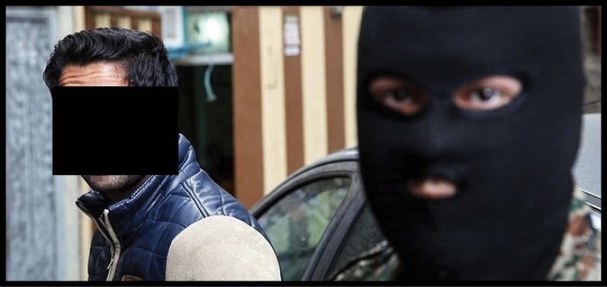 بازداشت تبهکاری که برای زنان تهرانی نقشه پلید داشت