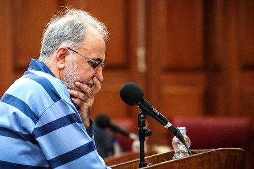 وکیل نجفی: دادگاه تاکنون ابهامات مطرح شده درباره نظر کارشناسان را قبول نکرده است