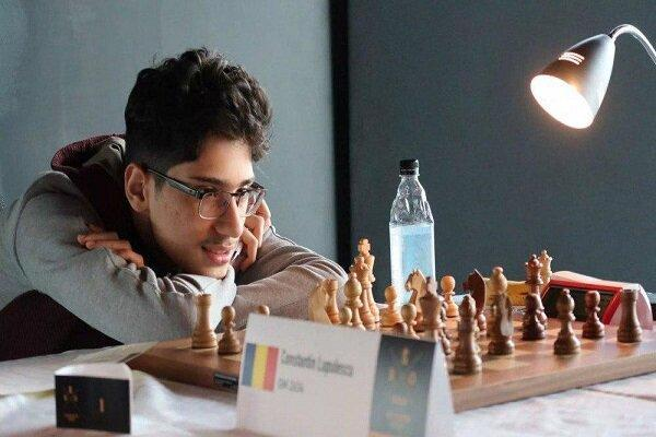 غیبت عجیب تنها سوپر استاد بزرگ شطرنج ایران در لیگ، تغییر تابعیت؟!