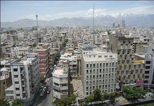 قیمت مسکن در ارزان ترین منطقه تهران