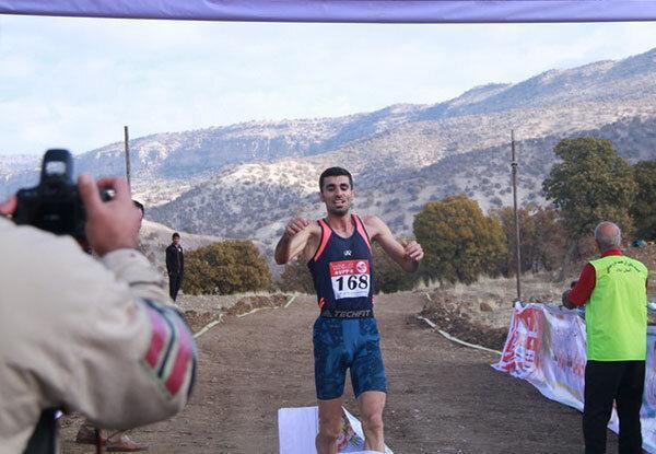 دوصحرانوردی قهرمانی کشور، قهرمانی همتی در انفرادی و ایلام در تیمی