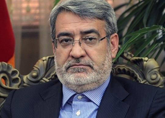وزیر کشور باید آمار کشته ها را اعلام کند