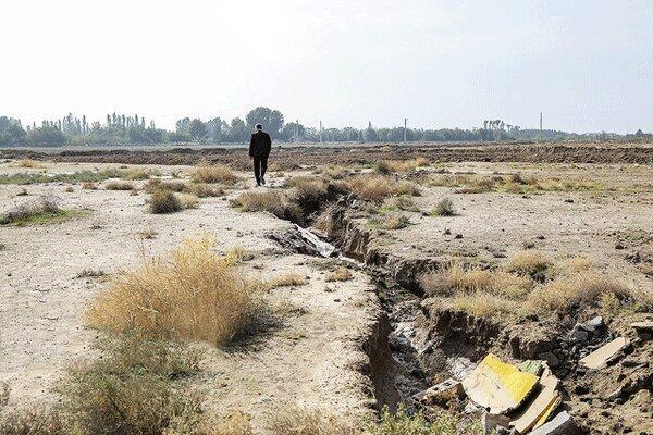 معضل های اصلی محیط زیستی در خراسان رضوی