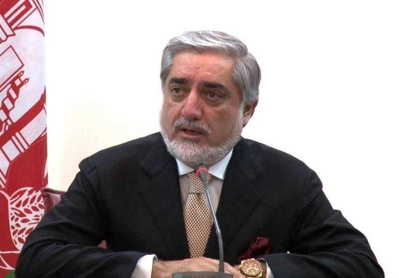 افغانستان، عبدالله: پامپئو برای میانجیگری نیامده بود؛ وعده های اشرف غنی غیرمسئولانه است