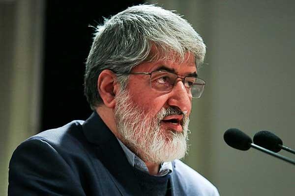 واکنش تند مطهری به لغو برنامه پزشکان بدون مرز در ایران ، این رفتار چه تناسبی با تعلیمات اسلام دارد؟