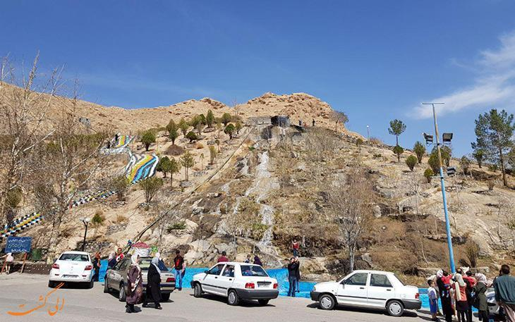 گزارشی از جلسه توسعه گردشگری شهرستان شاهرود