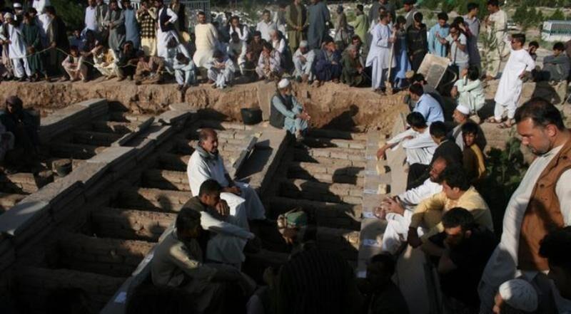 خبرنگاران طی سه ماه گذشته بیش از 500 غیرنظامی در افغانستان کشته شده اند