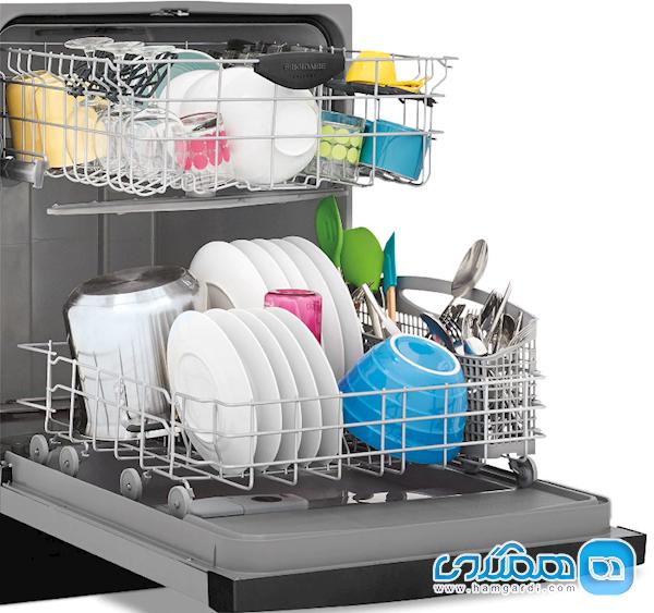 وقتی ماشین ظرفشویی سلامتی تان را نشانه می گیرد