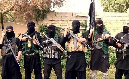 هلاکت 4 تروریست داعشی در پاکستان