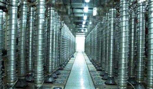 وال استریت ژورنال: ذخایر اورانیوم غنی شده ایران 50 درصد افزایش یافته است
