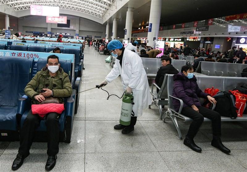 رکورد مبتلایان به ویروس کرونا در پایتخت چین
