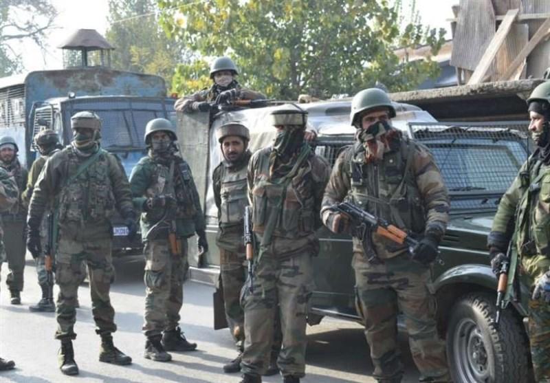 هند دسته های تازه ای از نظامیان خود به مرز مشترک با چین اعزام کرد