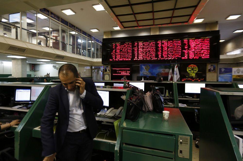 رکوردشکنی بورس در ساعات ابتدایی امروز