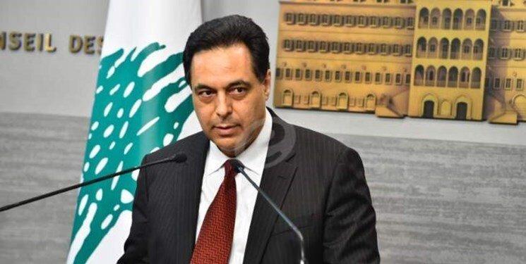 نخست وزیر لبنان خواستار بازداشت آشوبگران شد