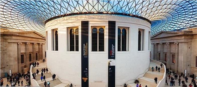 صدور مجوز بازگشایی موزه ها و گالری های بریتانیا