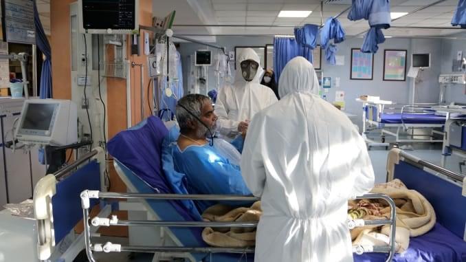 زحمات ارزشمند جامعه پزشکی هدر نرود، دولت فرایند کنترل کرونا را بازنگری کند
