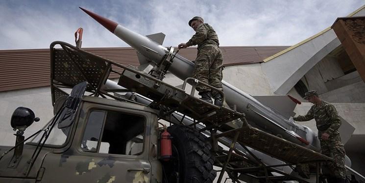 ترکیه در لیبی سامانه پدافند هوایی جدید مستقر کرد