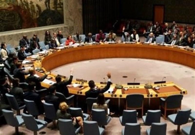 چین و روسیه قطعنامه ارسال یاری به سوریه را وتو کردند