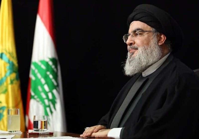 تقدیر قاضی لبنانی از سید حسن نصرالله: بهترین مدال را بر گردنم انداختی