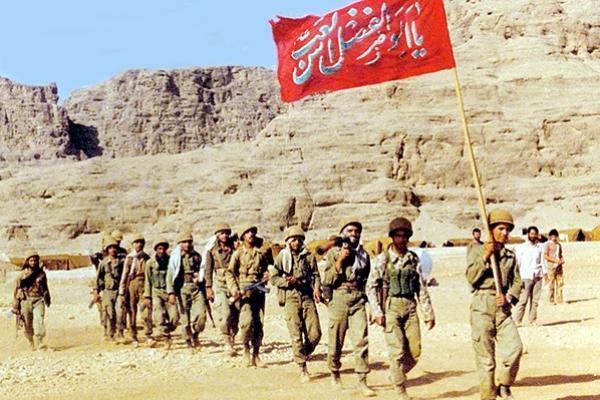 خاطرات شنیده نشده فرمانده اطلاعات و شناسایی آزادسازی مهران