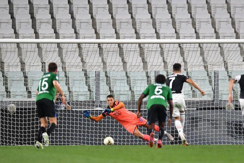 سرمربی یوونتوس پس از تساوی: بازی مقابل آتالانتا برای همه تیم ها سخت است