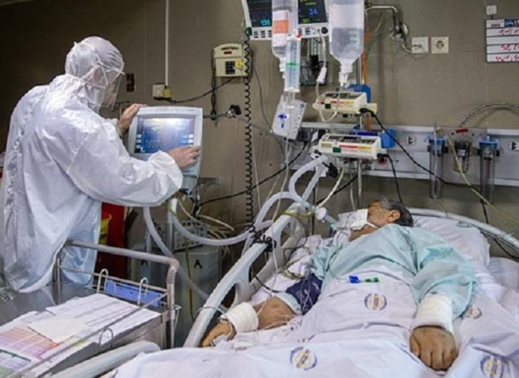وزارت بهداشت: ایران تا به امروز بهترین مدیریت کرونا را داشته است