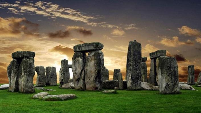 راز منشا سنگ های عظیم استون هنج کشف شد
