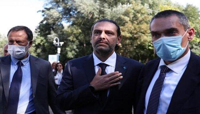 سعد حریری در رأس تحولات برای تشکیل دولت جدید لبنان