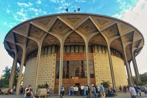 توضیحات قادر آشنا درباره تغییر در مدیریت مجموعه تئاتر شهر