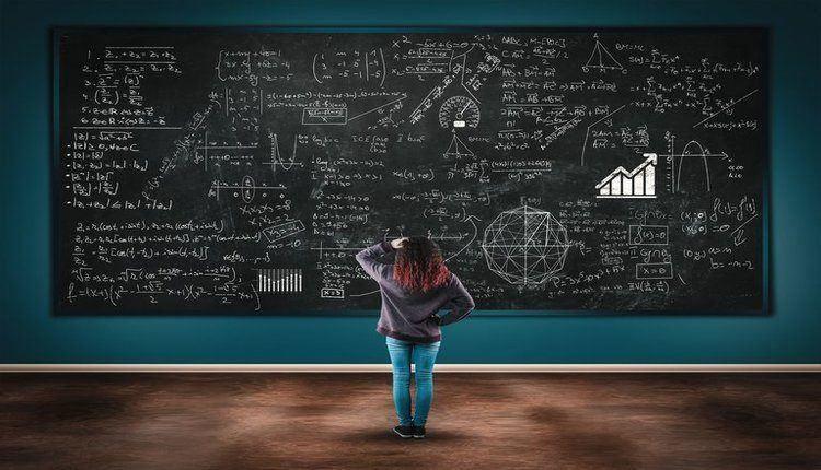 بازار کار رشته ریاضیات و کاربردها