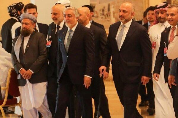 مذاکرات بین افغانی و شروع راه پر فراز و نشیب صلح