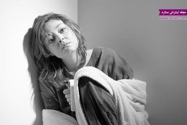 علایم افسردگی شدید چیست؟