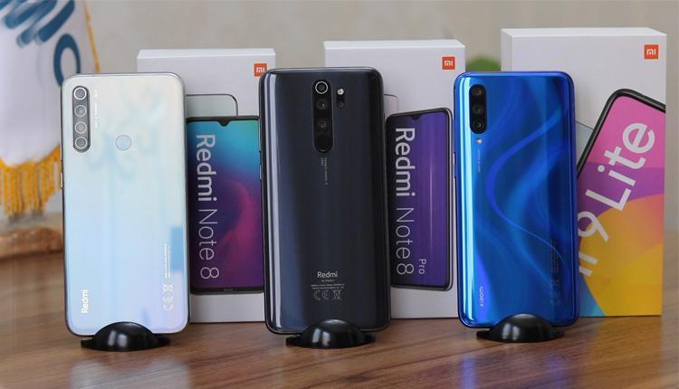 قیمت انواع گوشی موبایل، امروز 19 مهر 99