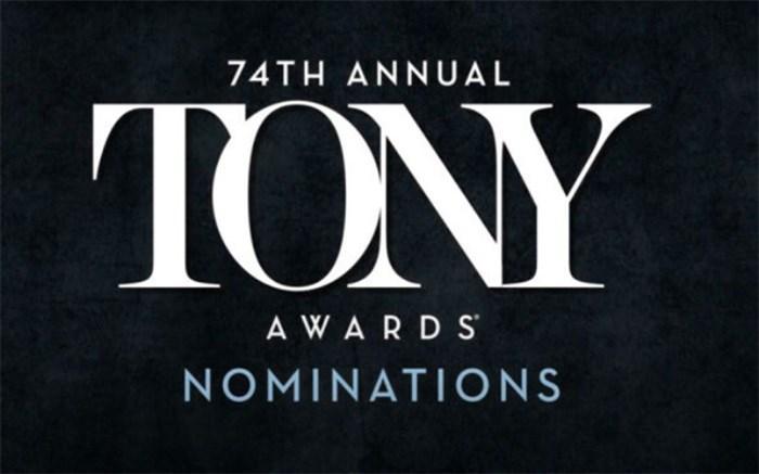شروع رقابت برترین های تئاتر در دوران کرونا با اعلام نامزدهای جوایز تونی
