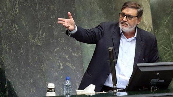 رونمایی عضو جبهه پایداری از نامزدهای اصولگرایان برای انتخابات ریاست جمهوری