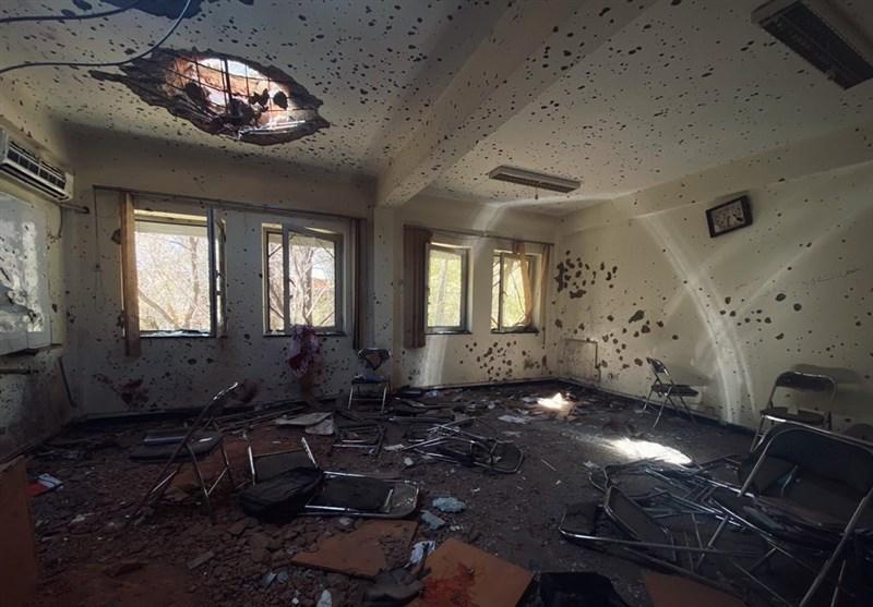 22 کشته؛ افزایش آمار قربانیان حمله تروریست های داعش به دانشگاه کابل
