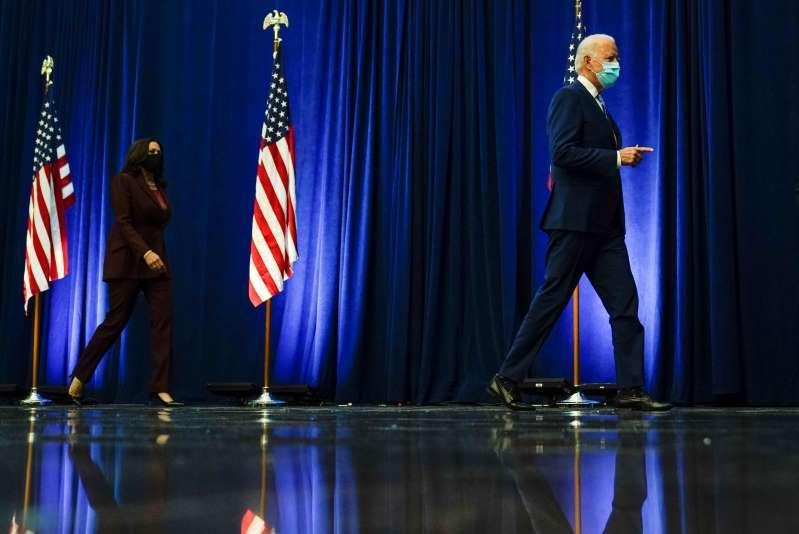 نتیجه انتخابات آمریکا تغییر می نماید؟