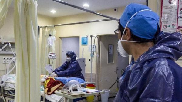 آمار کرونا در ایران امروز پنج شنبه 23 بهمن 99؛ 65 فوتی جدید ، شناسایی 7474 بیمار