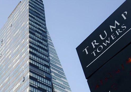 احضاریه دادستان های نیویورک در راستای تحقیقات درباره شرکت ترامپ