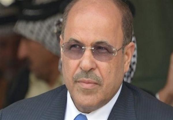 تاکید عضو کمیسیون امنیتی و دفاعی مجلس عراق بر لزوم خروج نظامیان آمریکایی