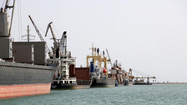 خبرنگاران ائتلاف سعودی دو کشتی حامل نفت یمن را توقیف کرد