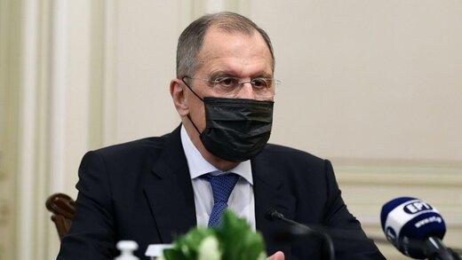 پاسخ لاوروف به احتمال اخراج دیپلمات های روسیه از آمریکا