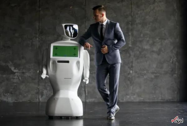 آیا ربات ها دوستان خوبی برای انسان ها می شوند؟ آیا ربات ها دوستان خوبی برای انسان ها می شوند؟