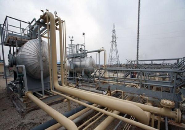 تعمیرات نقاط آسیب پذیر نفت شهر در دستور کار نفت و گاز غرب