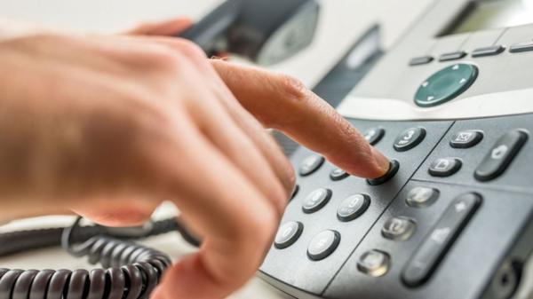 ایجاد اختلال در شبکه ارتباطی تلفن ثابت منطقه کیانپارس اهواز