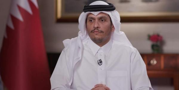 قطر: تماس های مداومی با واشنگتن و تهران برای ترغیب آنها به گفتگوی مثبت وجود دارد