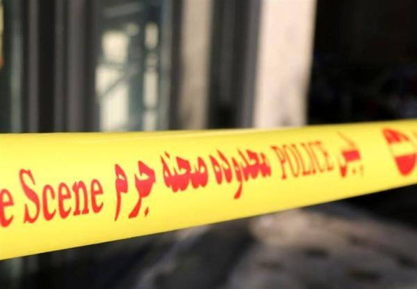 قتل مدیر ساختمان به خاطر شارژ