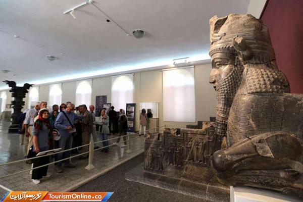 موزه گران می گردد؟