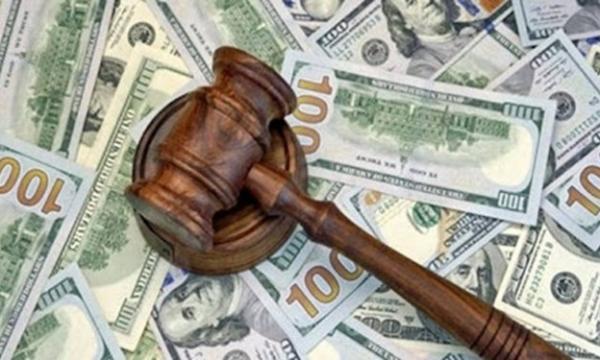 مانع قضایی انتقال دارایی بانک مرکزی به کشور مرتفع شد